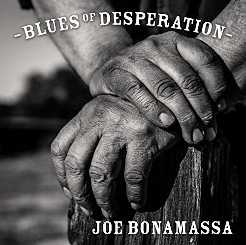 Joe Bonamassa Blues Of Desperation