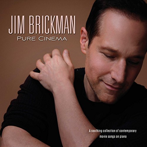Jim Brickman Pure Cinema
