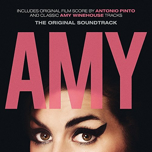 Amy Official Motion Picture Soundtrack
