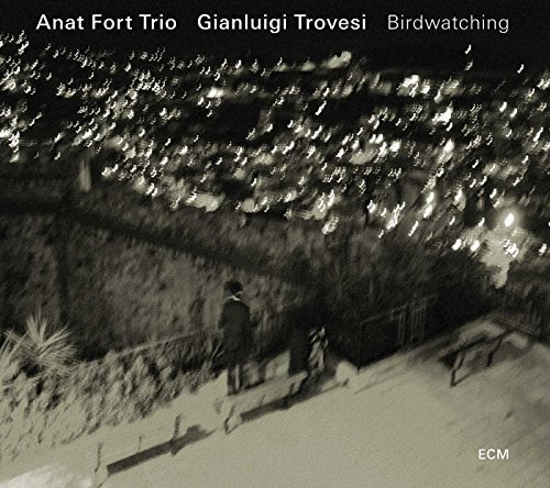Anat Fort Trio Trovesi Gianluigi Birdwatching