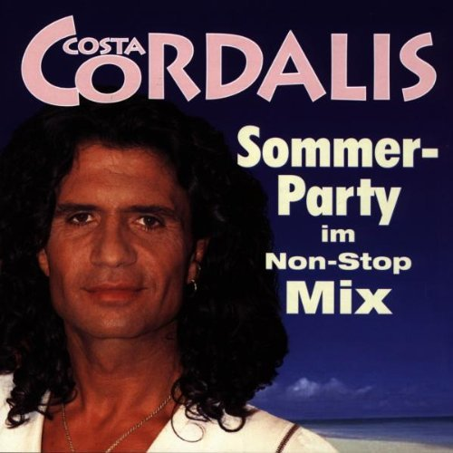 Costa Cordalis Sommer Party Im Non Stop