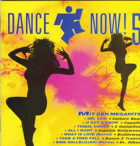 Dance Now Vol. 5