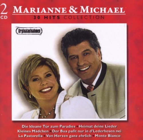 Marianne & Michael 30 Hits Collection