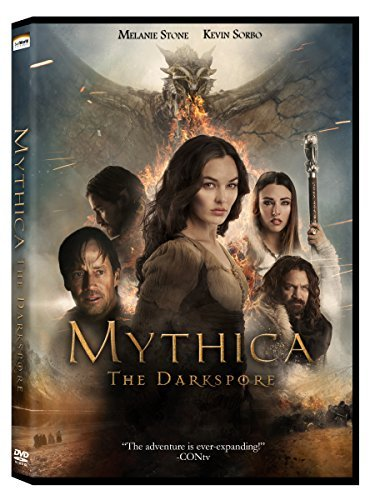 Mythica 2 The Dark Spore Mythica 2 The Dark Spore DVD