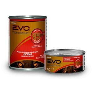 Evo 95% Chicken & Turkey 5.5oz