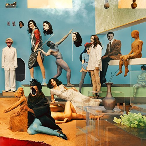 Yeasayer Amen & Goodbye