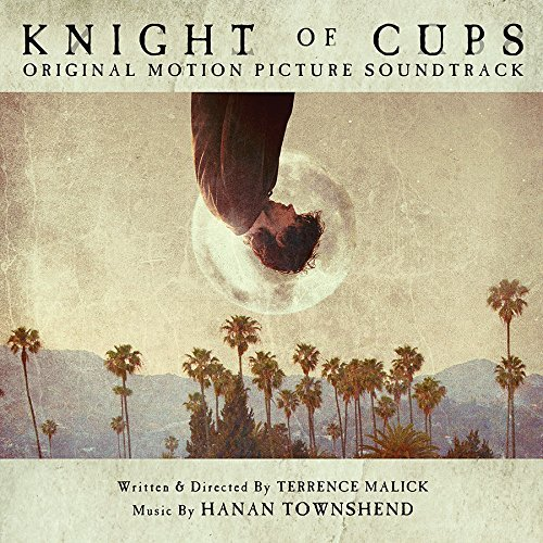 Knight Of Cups Soundtrack
