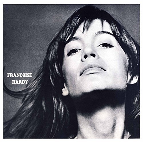 Francoise Hardy La Question