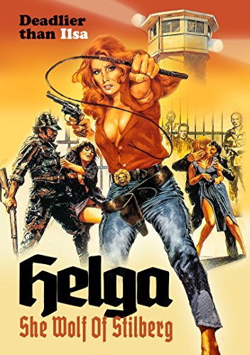 Helga She Wolf Of Stilberg Helga She Wolf Of Stilberg DVD Nr