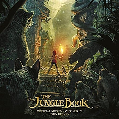 Jungle Book Original Motion Picture Soundtrack (2016)