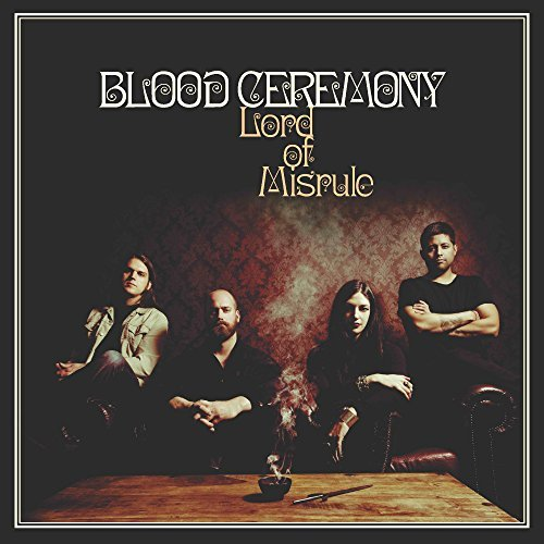 Blood Ceremony Lord Of Misrule