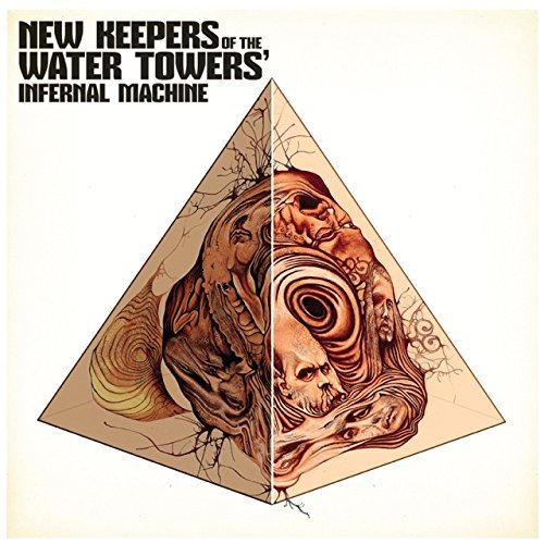 New Keepers Of The Water Tower Infernal Machine