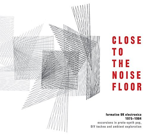 Close To The Noise Floor Form Close To The Noise Floor Form Import Gbr 4cd