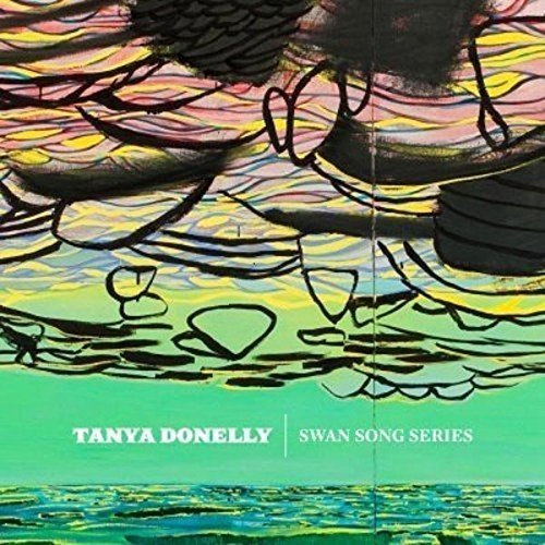 Tanya Donelly Swan Song Series
