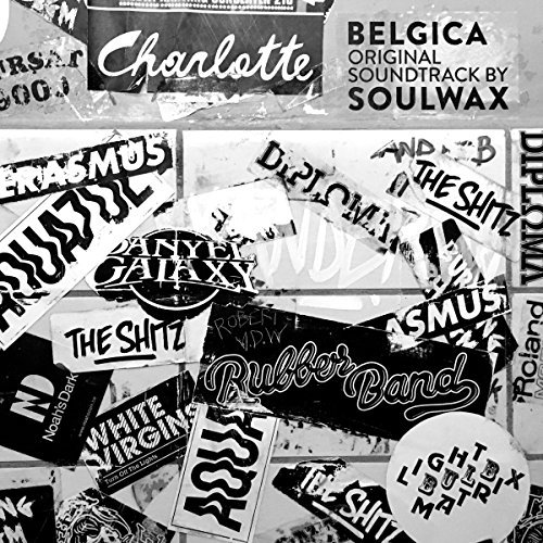 Soulwax Belgica (original Soundtrack)