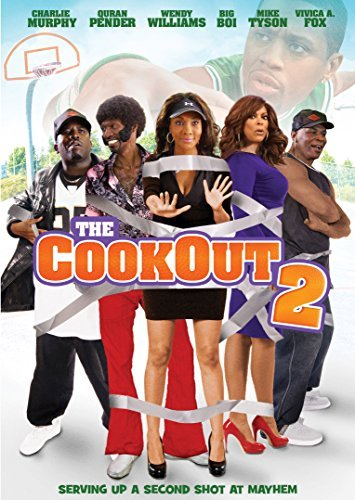 Cookout 2 Cookout 2