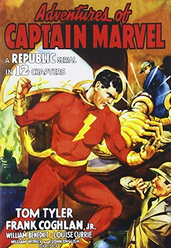 Adventures Of Captain Marvel Adventures Of Captain Marvel