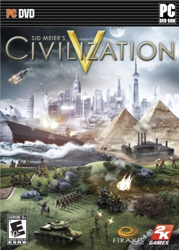 Pc Civilization 5