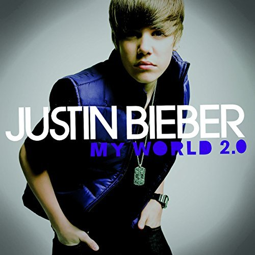 Justin Bieber My World 2.0