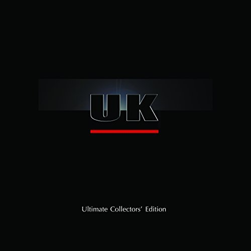 Uk Ultimate Collector's Edition