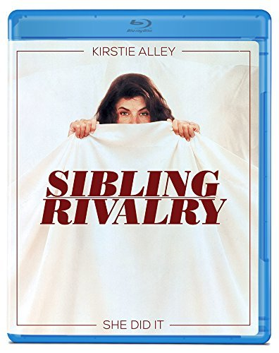 Sibling Rivalry Alley Pullman Fisher Blu Ray Pg13