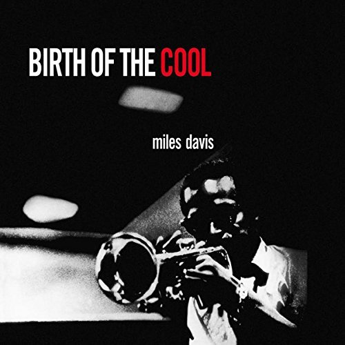 Miles Davis Birth Of The Cool Lp