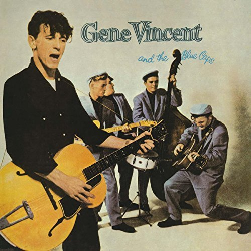 Gene Vincent & The Blue Caps Gene Vincent & The Blue Caps Lp