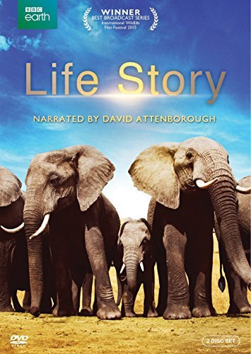 Life Story Life Story DVD