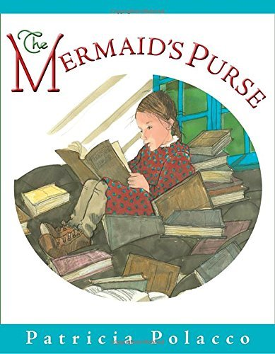 Patricia Polacco The Mermaid's Purse