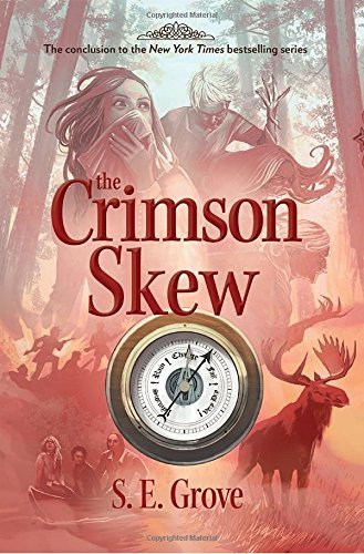 S. E. Grove The Crimson Skew