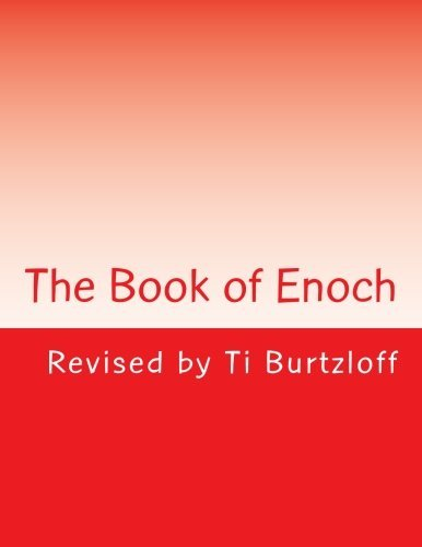 Enoch The Book Of Enoch