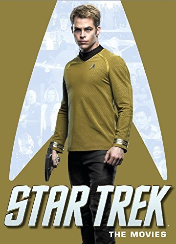 Titan The Best Of Star Trek Volume 1 The Movies