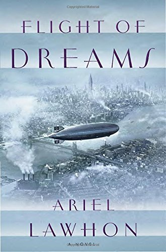 Ariel Lawhon Flight Of Dreams