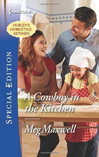 Meg Maxwell A Cowboy In The Kitchen
