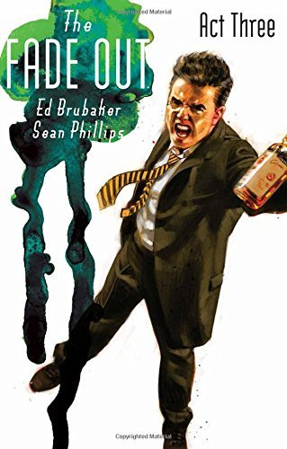 Ed Brubaker The Fade Out Volume 3