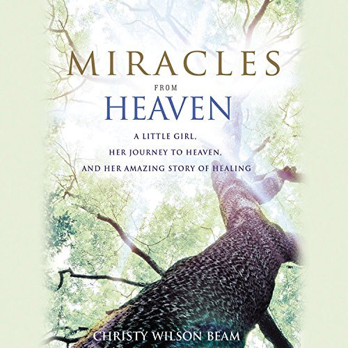 Christy Wilson Beam Miracles From Heaven A Little Girl Her Journey To Heaven And Her Ama