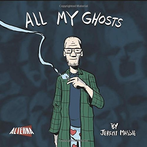 Jeremy Massie All My Ghosts