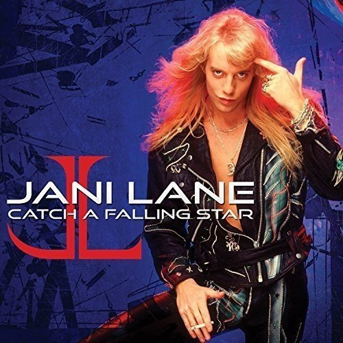 Jani Lane Catch A Falling Star