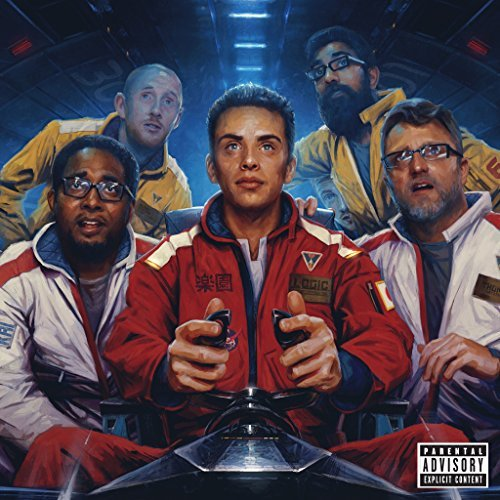 Logic The Incredible True Explicit