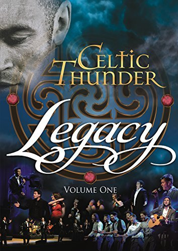 Celtic Thunder Legacy 1