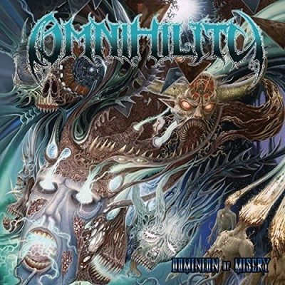 Omnihility Dominion Of Misery