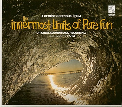 Innermost Limits Of Pure Fun Innermost Limits Of Pure Fun