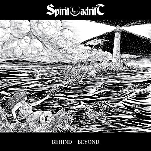 Spirit Adrift Behind Beyond