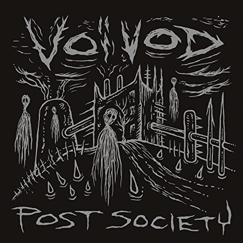 Voivod Post Society