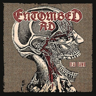 Entombed Ad Dead Dawn