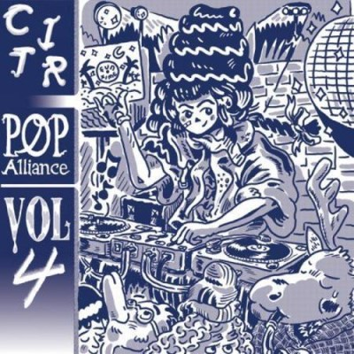 Various Artist Citr Pop Alliance 4