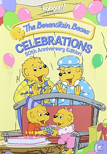 Berenstain Bears Celebrations Berenstain Bears Celebrations