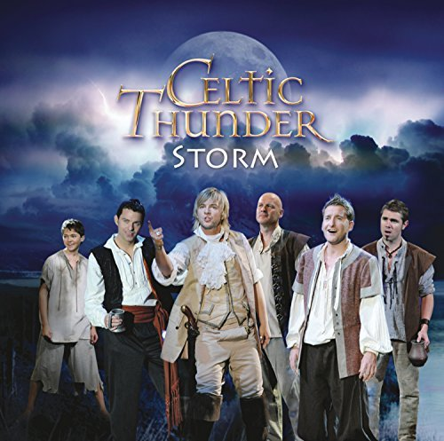 Celtic Thunder Storm