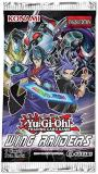 Yu Gi Oh Cards Wing Raiders Booster Pack