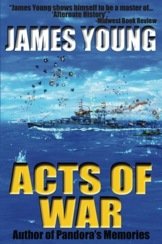 James Young Acts Of War Usurper's War